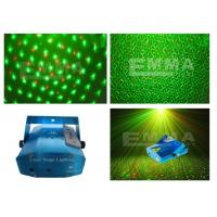China Mini Projector Voice-control MP3 Laser Stage Lighting Club Disco Party Light Lamp on sale