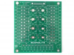 China Heavy Copper PCB prototypes 6Layer Multilayer PCB board and chinese pcb manufacturer with low price on sale