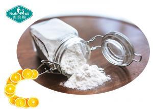 100% Pure Daily Nutritional Supplement Ascorbic Acid Vitamin