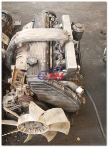 Used Toyota Engine Spare Parts Engine Assembly Toyota