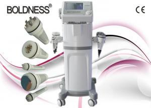 Quality Cavitación ultrasónica RF del vacío que adelgaza la máquina para el retiro y el for sale