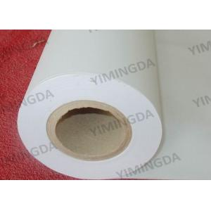 China Garment China made CAD Plotter paper Rolls 45gsm Wood Pulp Material on sale