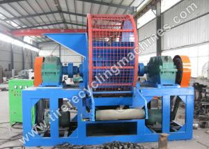 Quality Tire Shredding Machine for sale