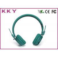 Custom Wireless Bluetooth Earphones Supports Audio Video Remote Control Profile