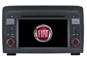 China Fiat Idea 2003-2007/Lancia Musa 2004-2008 Android 10.0 Car GPS DVD Player Support DVR FT-6718GDA on sale