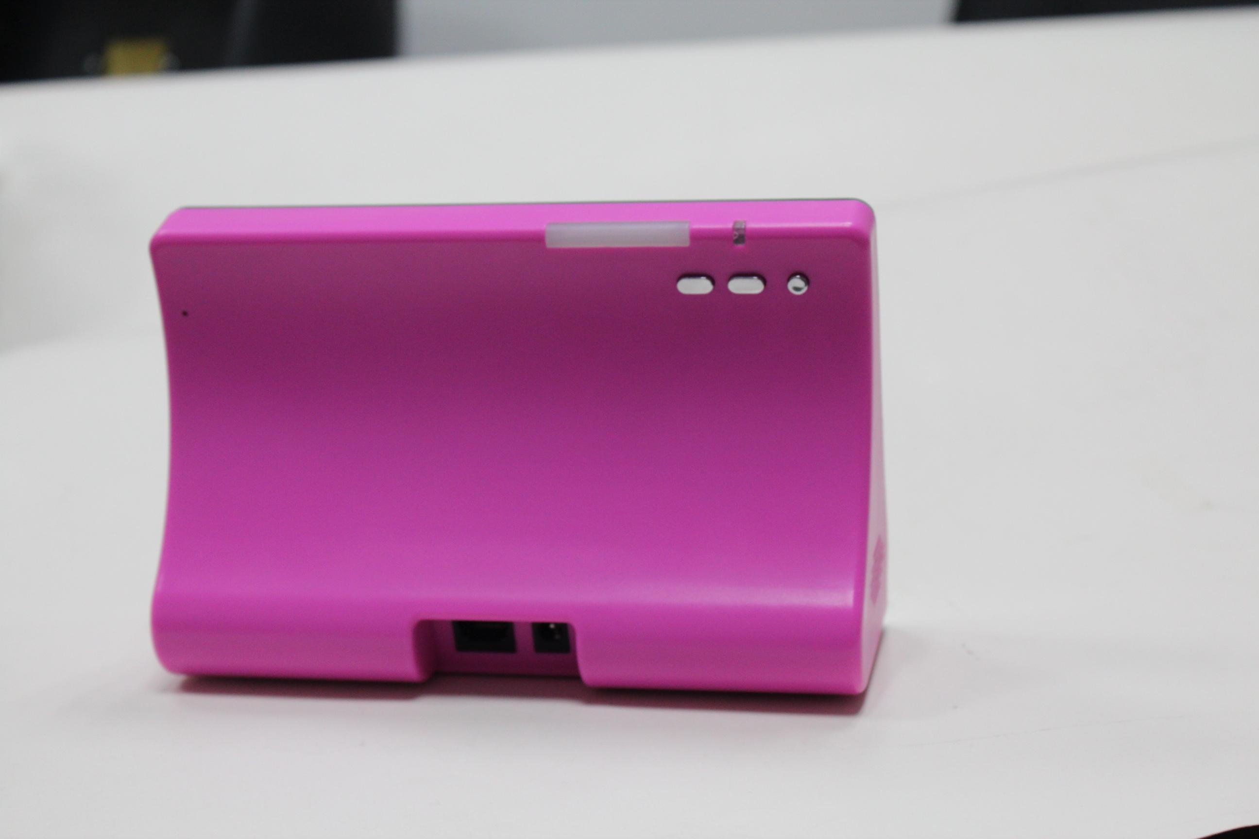 7 inch Tablet PC Intercom SIP Stack Echo Cancel Circuit and GPIO