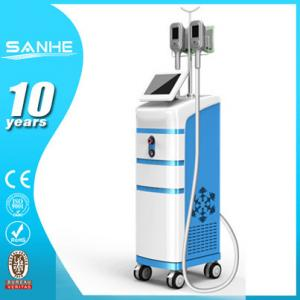 China cryolipolysis brand new cryo freeze fat remover_freezing fat slimming machine on sale