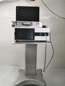 China Chronic Heel Pain Treatment Machine Of Shock Electric Shock Wave Lithotripsy on sale