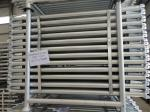 hot sale hot dipped galvanized metal scaffolding Ringlock Ledger used in construction