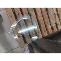 China Clear Tempered Glass Panels, 3.2 / 5 / 6 / 8 / 10 / 12 Mm Tempered Glass Pane on sale