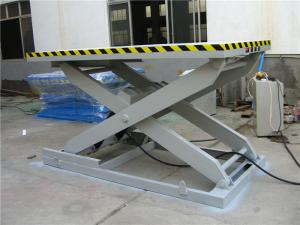 3m to 13 8m Full electric self propelled scissor lift aerial
