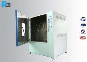 Quality Oscillating Tube Environment Test Equipment With Built In Water Tank 220 V for sale