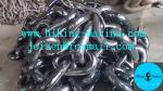 Anchor chain for mooring system