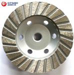 Aluminium Cup Wheel
