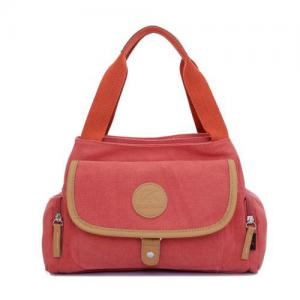 China Brand women fashion handbag 2014 hot sale , Ladies Handbags,shoulder bag orange color on sale