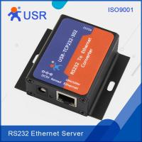 China [USR-TCP232-302]  Small size RS232 to Ethernet  module TCP/IP Converter on sale