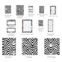Zebra Design Series