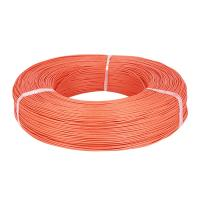 300V Rated PVC Hook Up Wire Copper Conductor UL758 Executive Standard