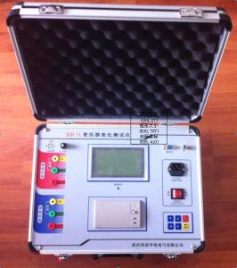 China transformer test equipment, automatic transformer turns ratio tester on sale