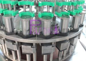 China PET Bottled Juice Filling Machine on sale