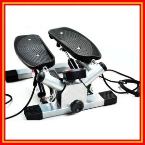 China Aerobic Stepper Cardio Stepper Home Use Fitness Equipment—Stepper T006S on sale