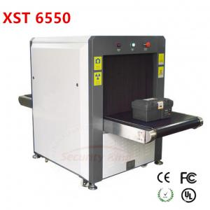China Through Type Baggage Screening Equipment , Luggage X Ray Machine In Airport Security on sale