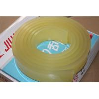 Industry Screen Print Squeegee Gum Rubber with High Cut Resistance