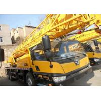 QY-30K5 XCMG Truck Crane / Construction Truck Crane For Building COC Certified