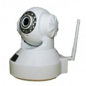 China EDVO / WCDMA P2P Wireless Home Security Cameras Support Two Way Audio on sale