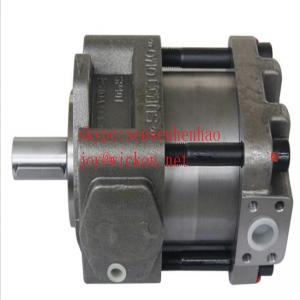China ITTY OEM sumitomo hydraulic pump QT Servo sumitomo gear pump for Servo System on sale