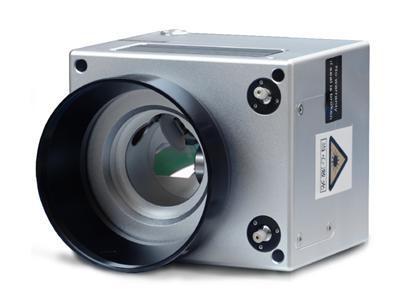 High Speed Laser Scanning Equipment , Durable Red Focus Laser