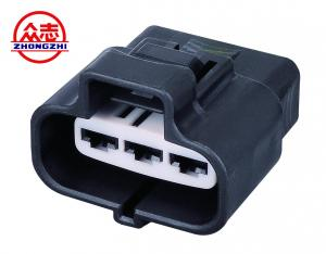 China Zhongzhi 3 Pin Waterproof Sumitomo 6189-0165 Automotive Electric Engine System Connector on sale