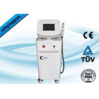 Professional Salon Beauty Equipment SHR IPL Laser Machine For Woman