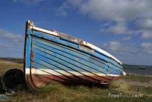 China Fishing Boat on sale
