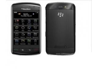 China Latest GSM dual sim mobile phone Blackberry 9530 on sale