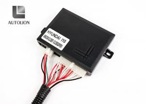 Car Auto Lock System / OBD Car Window Closer Kit for Hyundai I10 for