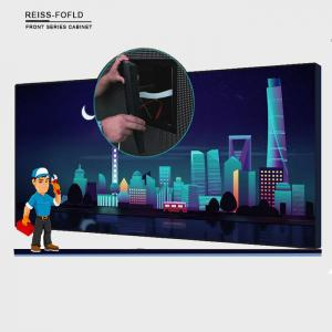 China SMD Front Maintenance LED Display For Stage / Promotion / Exhibition on sale