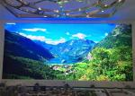 64*64 P3.9 Stage Background Led Display 1/8 scan Seamless