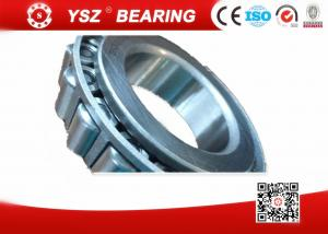 China GCr15 Steel Single Row Tapered Roller Bearings For Heavy Truck 32028 140*210*45 mm on sale