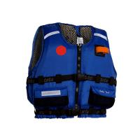 China Foam Fishing Offshore Life Vest Coast Guard Approved Life Jacket on sale