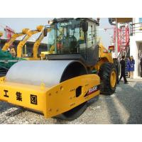 XCMG Road Roller 20 Tons - Mechanical Vibratory Roller - XCMG XS202J