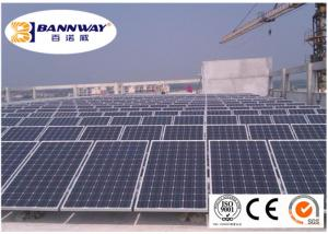 China Photovoltaic Solar Mounting System and Aluminum Frame China Factory on sale