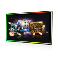 China Small Lcd Display Resistive Multi Touch Screen Panel For Adroid Win Dual Systems on sale