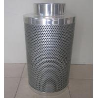 High Quality Medium Actived Carbon Air Filter Cartridge