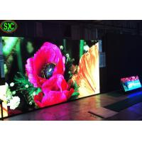 China High Definition P5 Full Color Outdoor Led Billboard With Large Pcb Board 320mm*160mm on sale