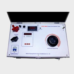 China Primary Current Injection Test Set on sale
