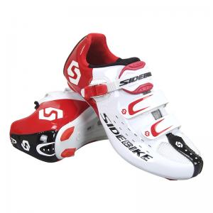 China Fashionable Winter Cycling Shoes , Bike Bicycle Sport Sneakers EVA Insole on sale