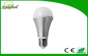 China 3W / 5W / 7W / 9W E27 LED Lighting Bulbs With Excellent Heat Dissipation on sale