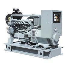 Quality Genset Generators for sale