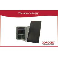 2000W 200ah Home solar off the grid systems for temperature compensation